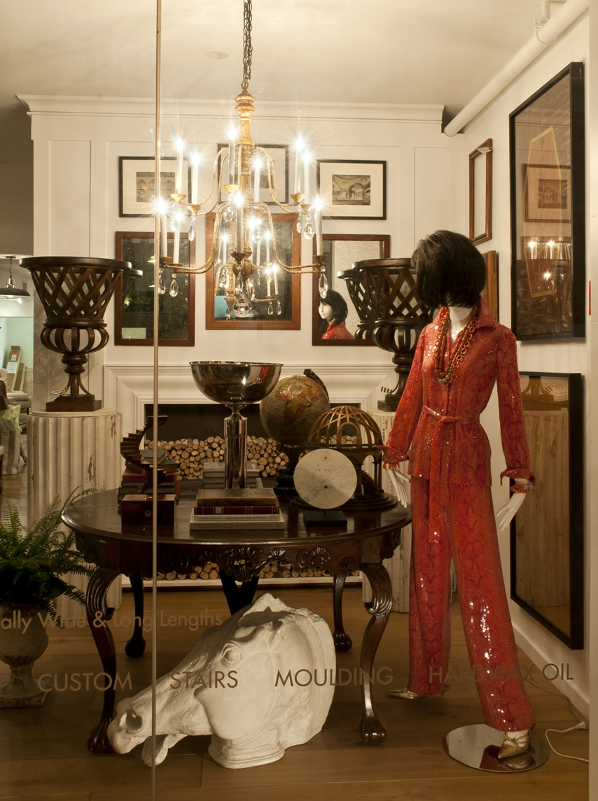 La Cienega Design Quarter 2017