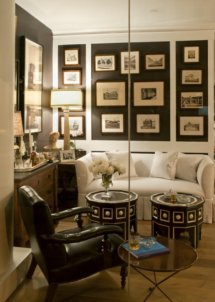 La Cienega Design Quarter 2013