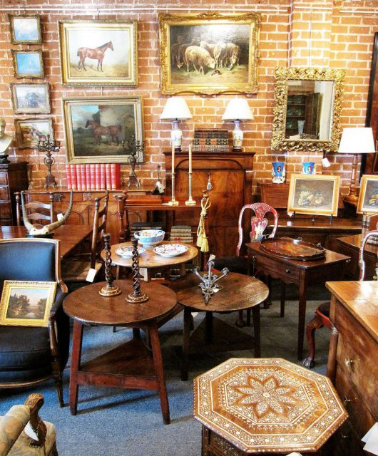 ralf antiques