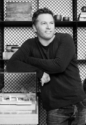 Scott Mitchell, photo by Sam Frost