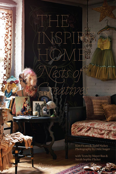 Inspired Home Todd Nickey