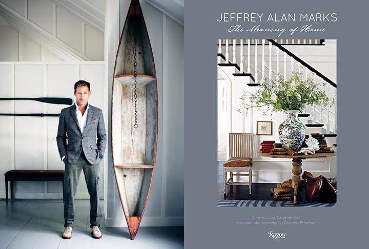 Jeffrey Alan Marks for blog