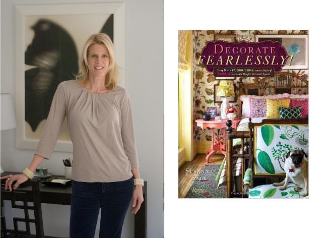 Susanna Salk for blog