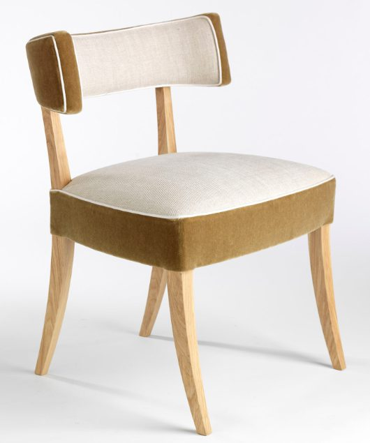 george smith jld caroline chair