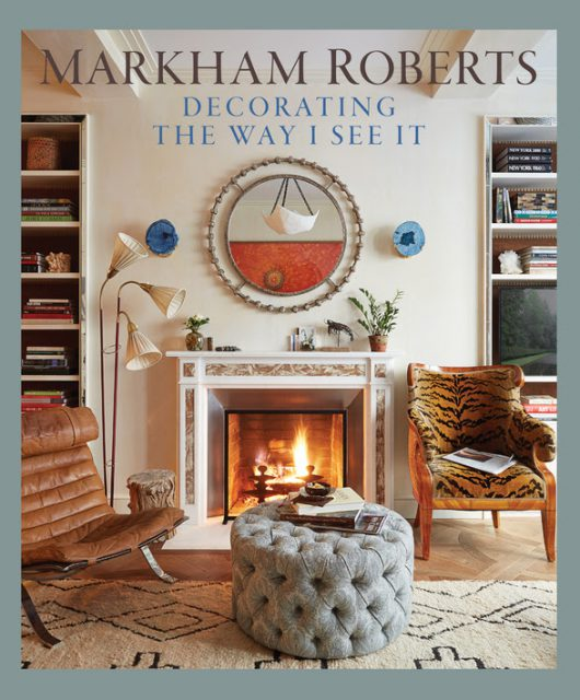 markham roberts decorating