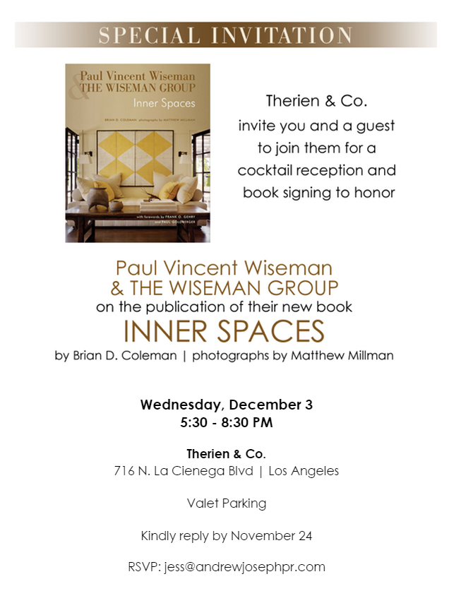 Therien invite