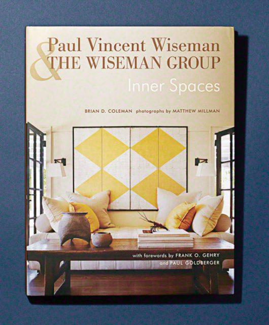 paul vincent wiseman