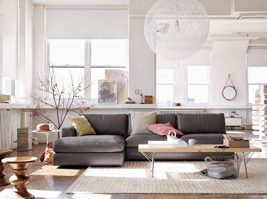 Design Within Reach Introduces Most Modular Sofa Collection Yet Lcdq
