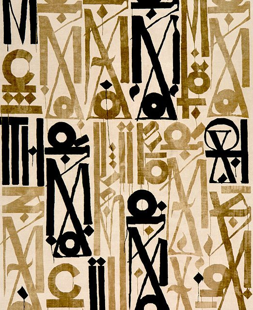 march phillips retna rug