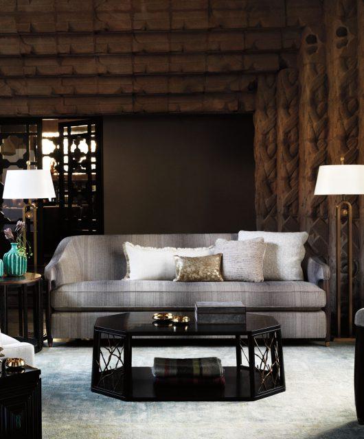 Laura Kirar Baker Furniture