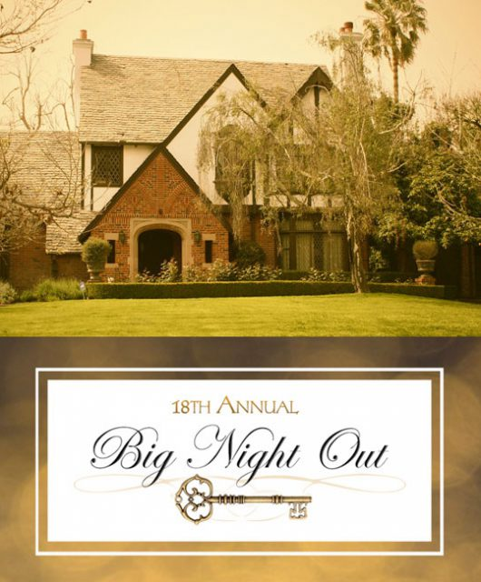 18th annual big night out