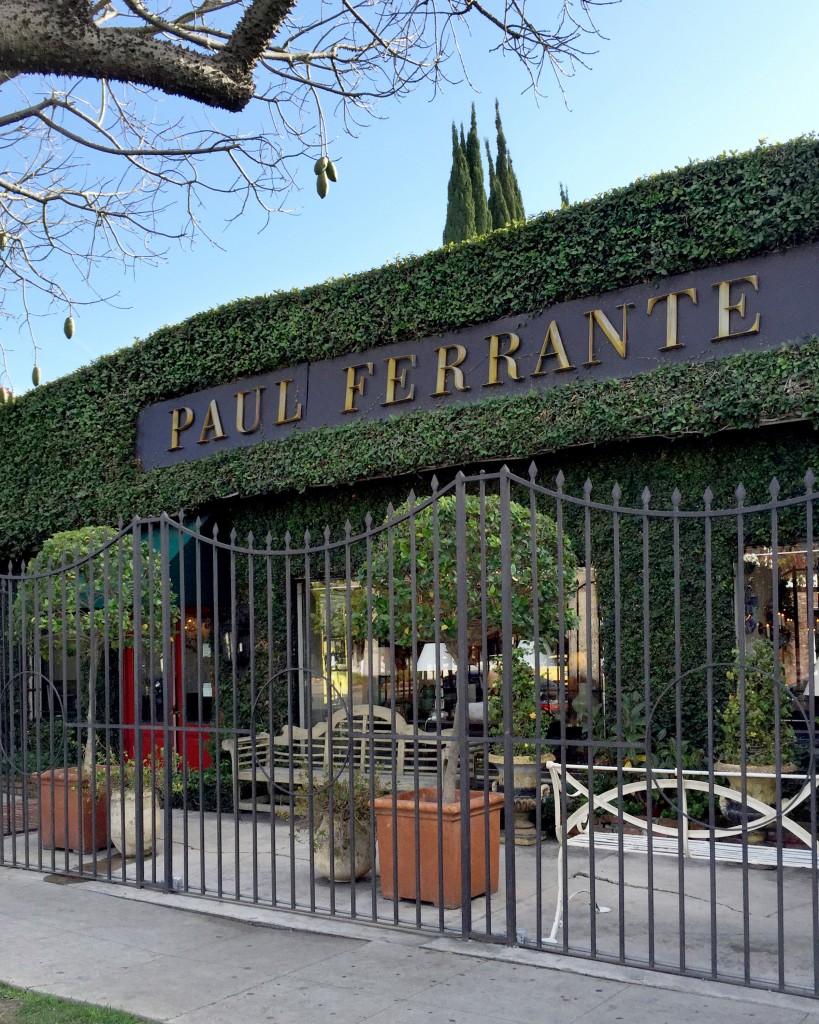 Paul Ferrante, Exterior, 300 dpi