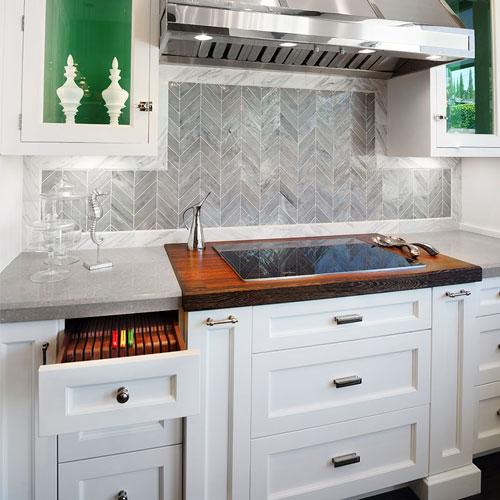 Holywood Sierra Kitchens