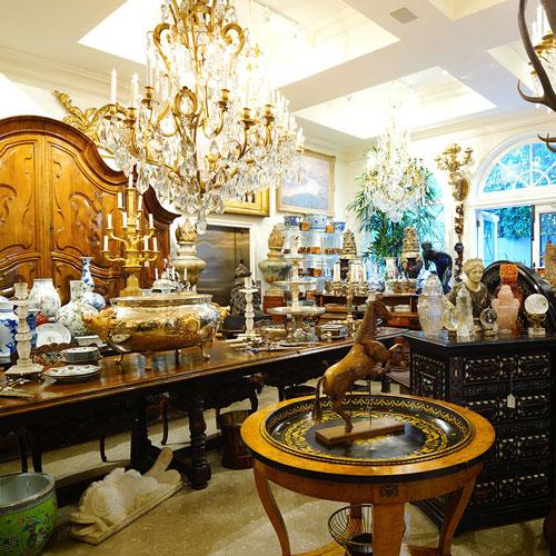 John Nelson Antiques