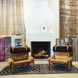 Marc Philips Decorative Rugs