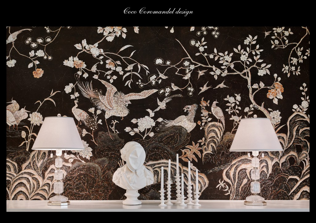 de Gournay New Products Oct 16