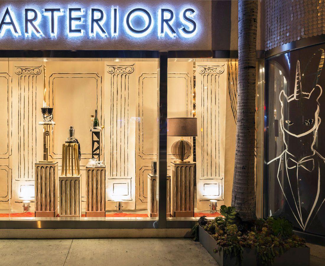 Arteriors by Jay Jeffers