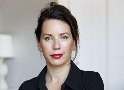 Colette van den Thillart