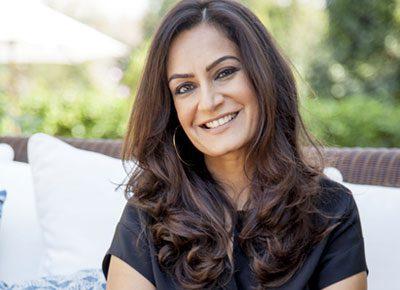 Monica Bhargava