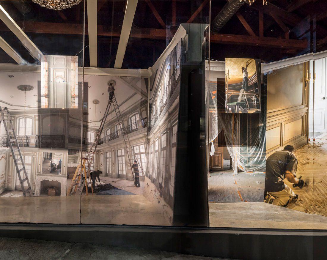 Renaissance Design Studio by William Hefner