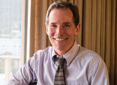 Tim Barber