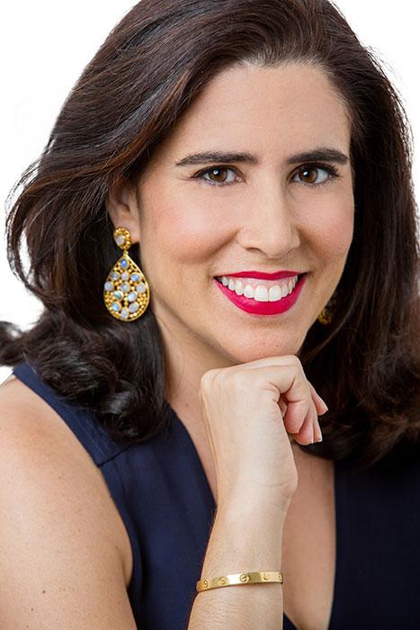 Marisa Marcantonio
