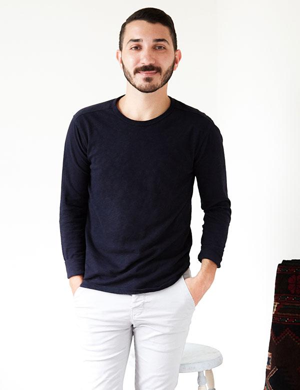 Anthony D'Argenzio