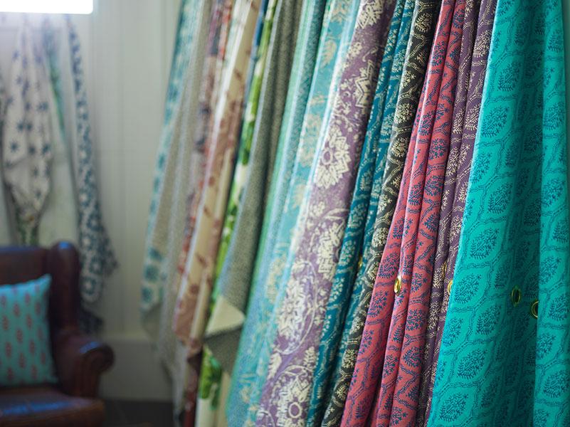 Peter Dunham Textiles