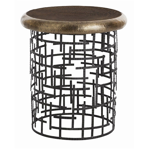 Arteriors Capelli Side Table