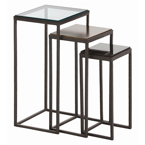 Arteriors Knight Small Accent Tables