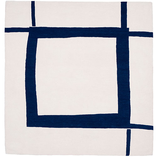 Christopher Farr Blow Threesquares Rug