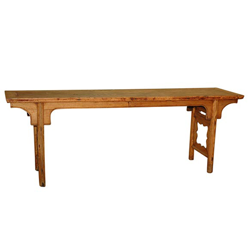 Downtown Large Provincial Altar Table