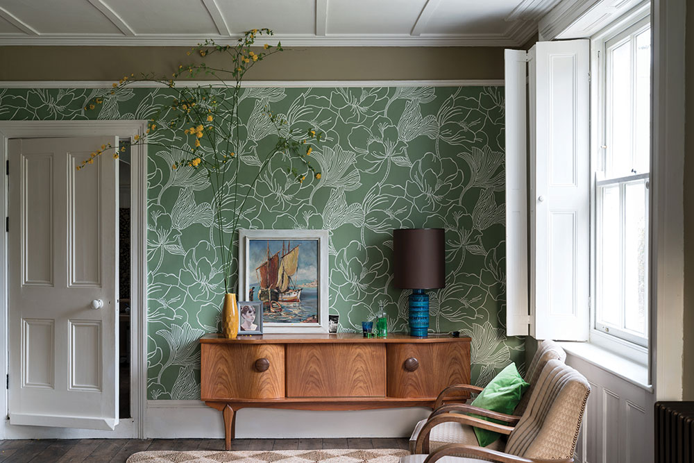 Farrow & Ball Helleborus