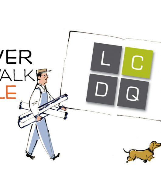 LCDQ 1st Sidewalk Sale