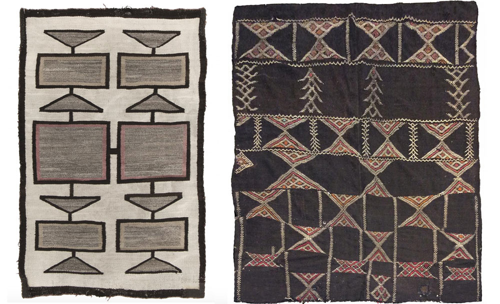 Woven Rugs Los Angeles