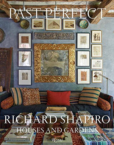 Past Perfect Richard Shapiro