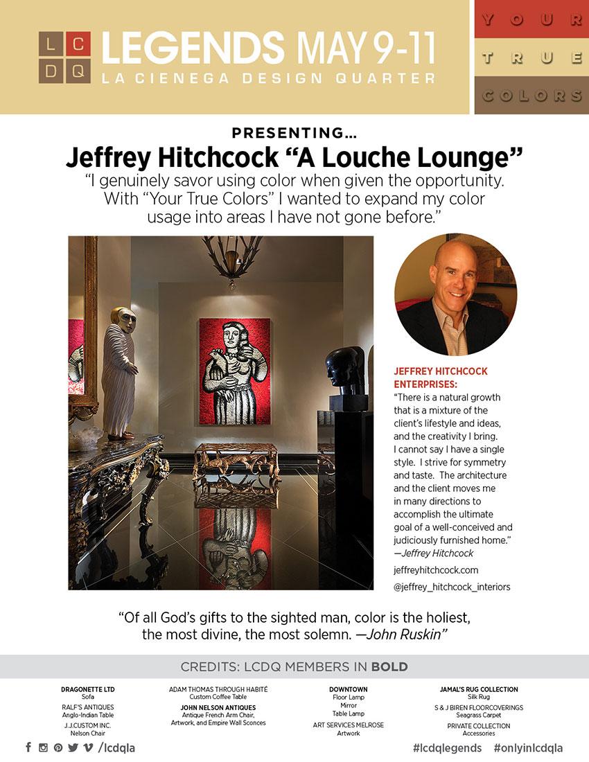 JEFFREY HITCHCOCK