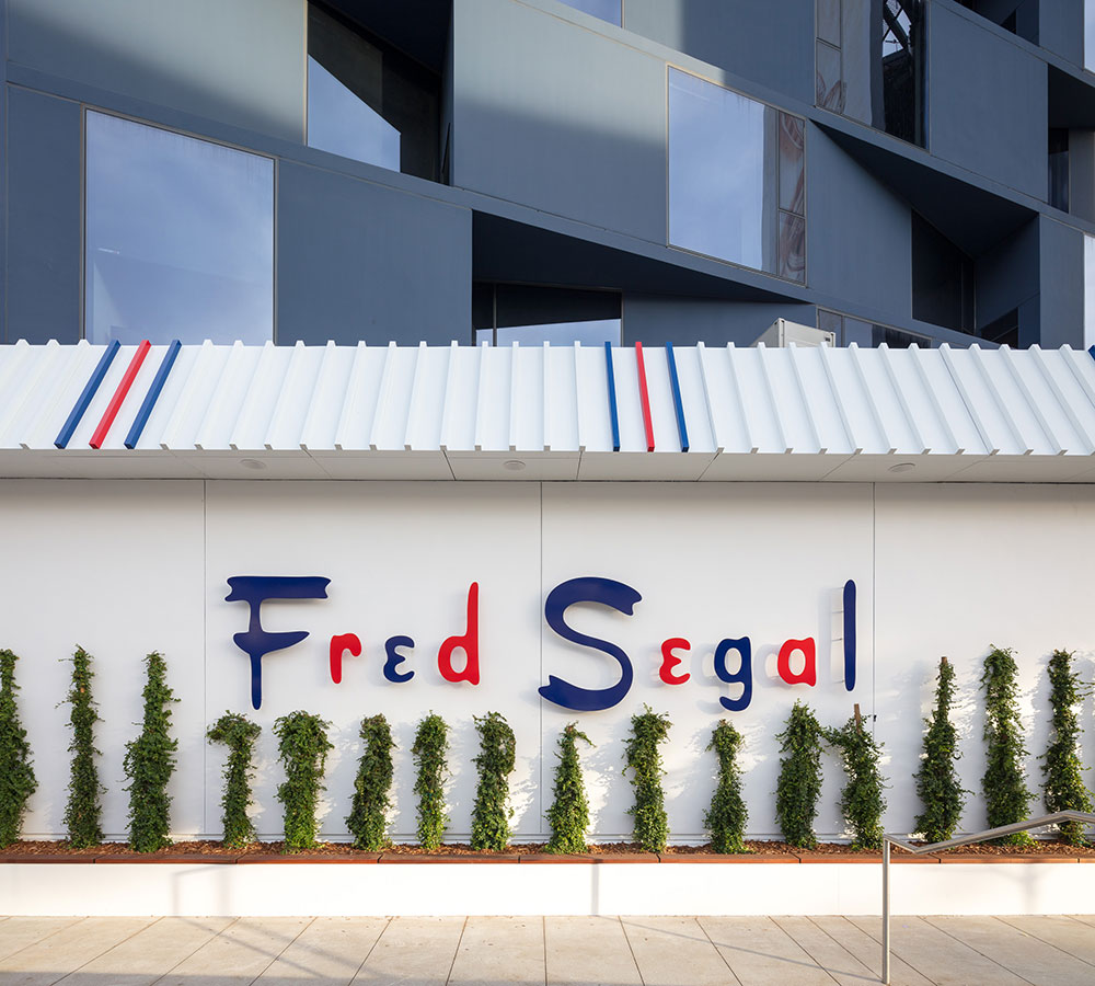 Fred Segal West Hollywood