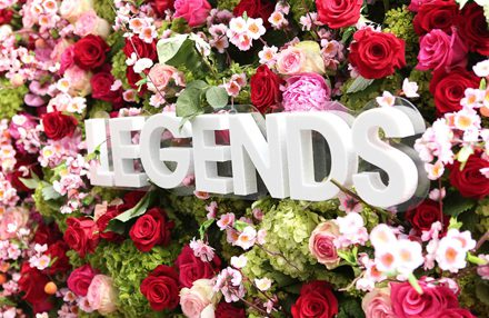 LEGENDS 2018 Registration Fees