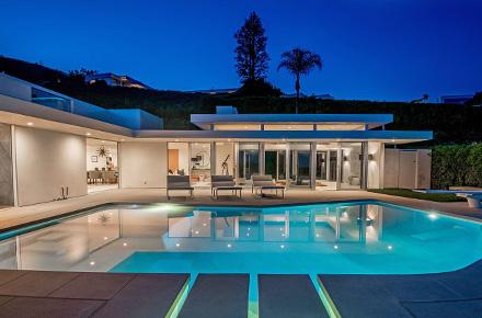 Los Angeles Estate Tour