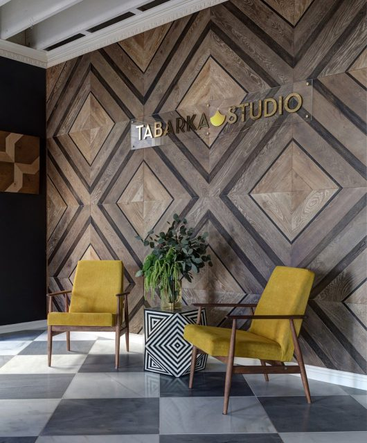 Tabarka Studio Los Angeles