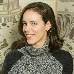 Elizabeth Pyne