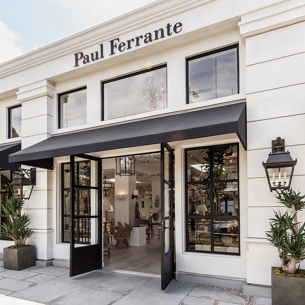 Paul Ferrante Melrose Place
