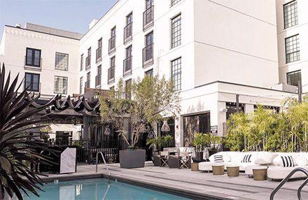 LEGENDS 2019 Hotel Information