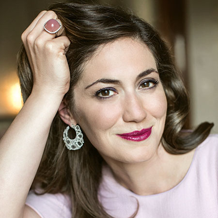 Jacqueline Terrebone