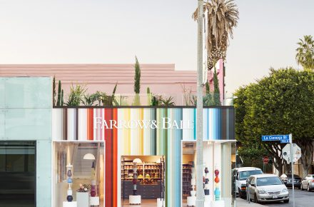 Farrow & Ball Los Angeles