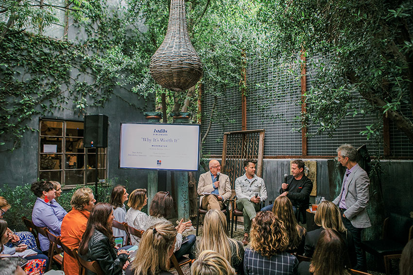 LCDQ LEGENDS 2019 Hammer and Spear