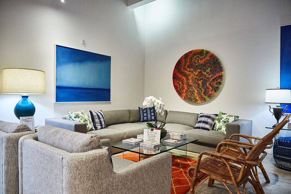 LCDQ LEGENDS 2019 Legendary Green Room