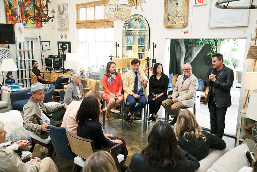 LCDQ LEGENDS 2019 Out of Town Designers