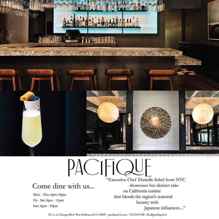 LCDQ Pacifique